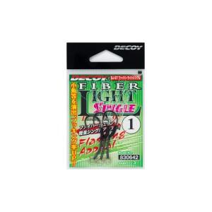 DECOY DJ-97 Fiber Light Single