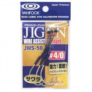 VANFOOK JWS-50 wire assist