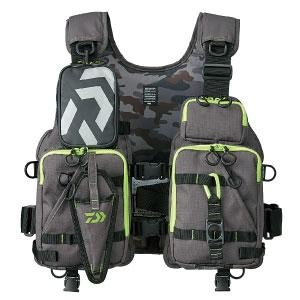 DAIWA DF-6206 Float Game Vest