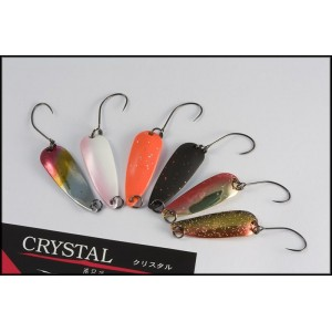 FOREST CRYSTAL 1g