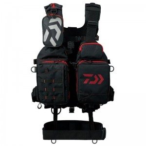 DAIWA DF-6107 Cool Game Vest III