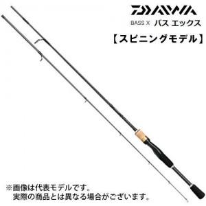 DAIWA rod BASS X