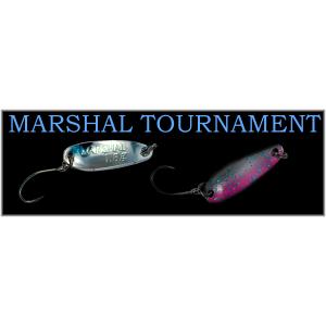 FOREST MARSHAL tournament 1.5g (2.4cm)