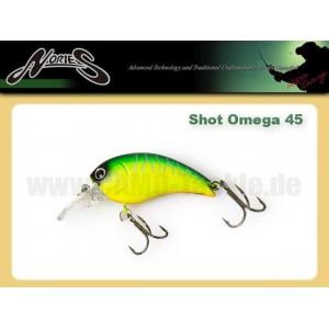 Nories SHOT OMEGA 45