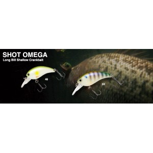 Nories SHOT OMEGA 53