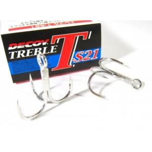 DECOY Treble T-S21
