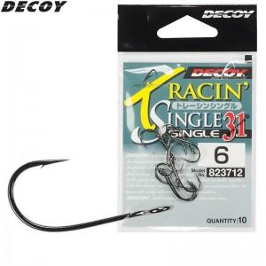 DECOY TRACIN Single31