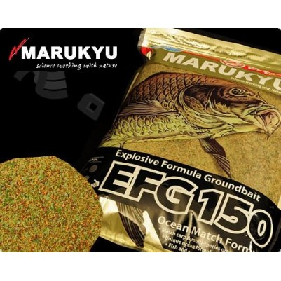 MARUKYU feeds EFG150