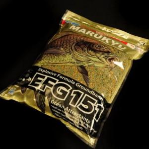 MARUKYU feeds EFG151