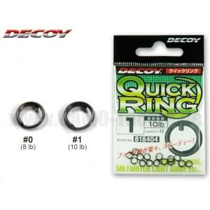 DECOY Quick RING R-7