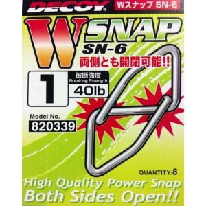 DECOY SN-6 W Snap
