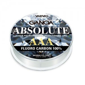 VARIVAS Ganoa ABSOLUTE Fluoro 150m/2x75m