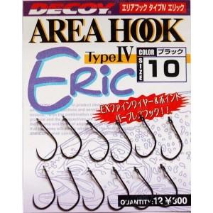 DECOY Area Hook Type-IV ERIC