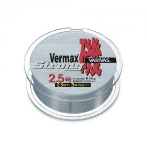 VARIVAS ISO VERMAX STRONG Nylon 150m, 200m