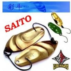 GodHands SAITO 1.5g