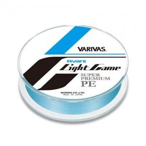 VARIVAS Light Game PE4, 150m