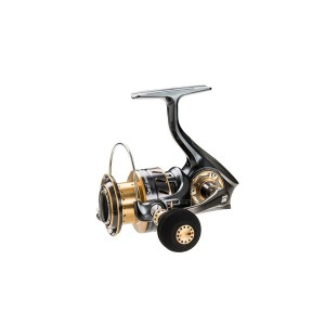 ABU GARCIA REVO ROCKET 2500MS