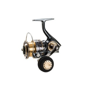 ABU GARCIA REVO ROCKET 3000MS