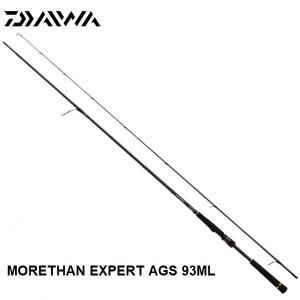 DAIWA MORETHAN EXPERT AGS 93ML